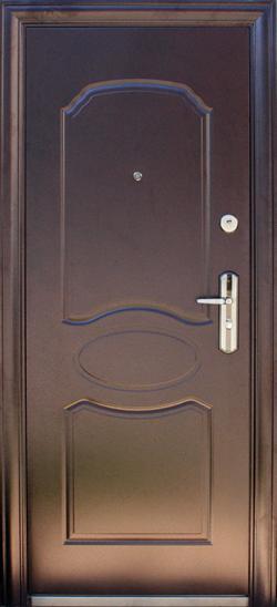 двери металлическиев отрадном