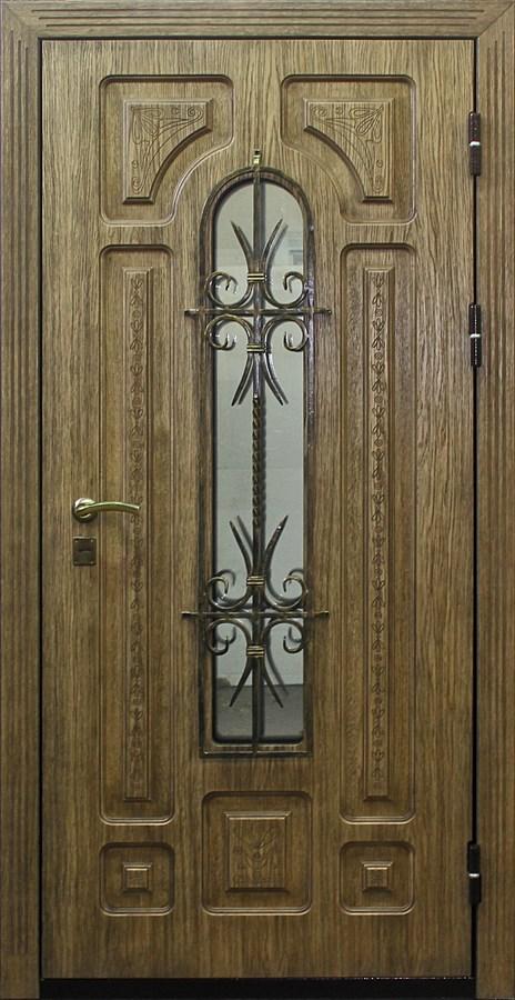 уличные теплые входные стальные двери в электроугли